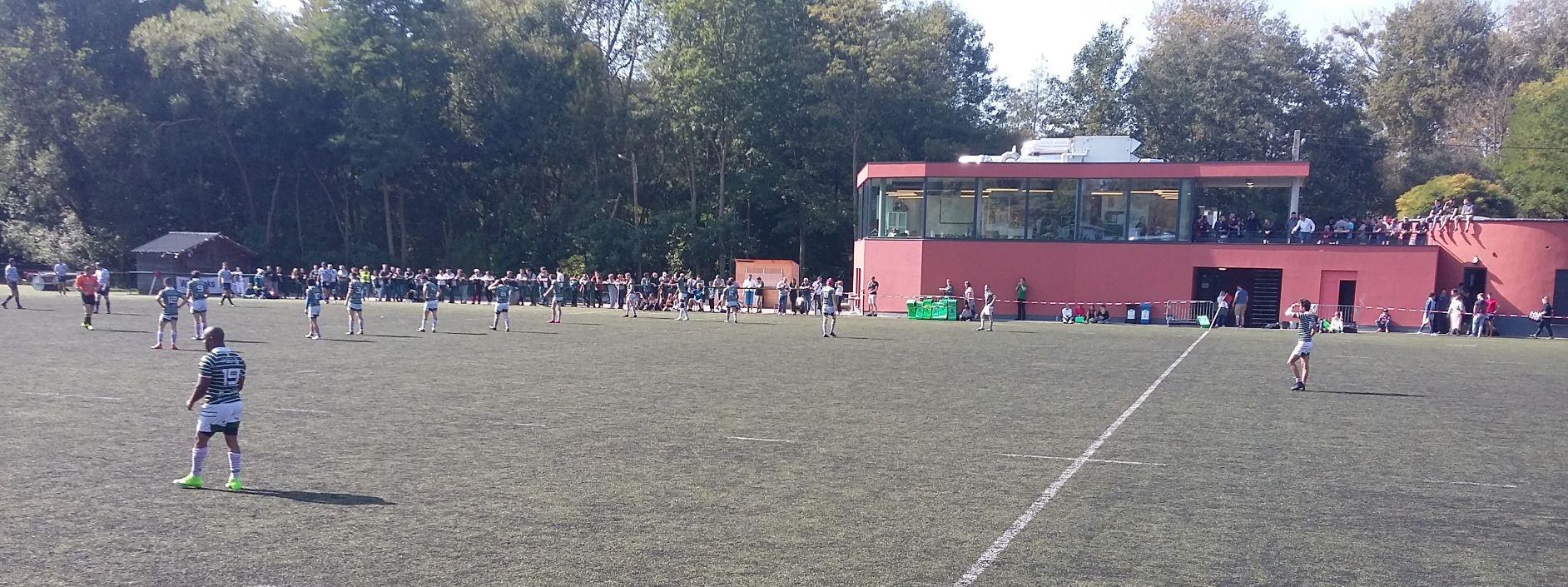Rugby-Club de La Hulpe